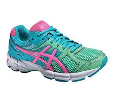 SCARPE ASICS GEL PULSE 7 GS RUNNING JOGGING bambina Junior ragazza C563N 8734