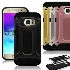 Armor Box Shockproof Rugged Tough Hybrid Phone Case Cover For Samsung Galaxy S7