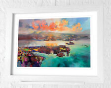 Scott Naismith Fine Art Framed Prints Scotland Landscape Paintings 22 Different