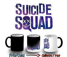TAZA MAGICA SUICIDE SQUAD JOKER MAGIC MUG tasse es