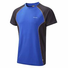 Craghoppers Vitalise T-shirt Mens Active Wicking Tee Multi Colours