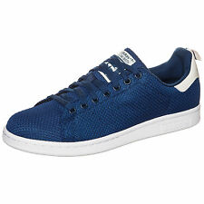 adidas Originals Stan Smith CK Sneaker Blau NEU