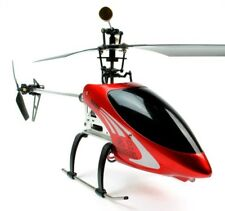 5889 4ch Metal Radio Controlled Helicopter 2.4Ghz