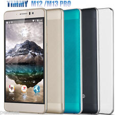 "TIMMY 3G Android 5.1 Smartphone 5.5"" M12 1G+8GB 5"" M13 PRO 2G+16GB 8MP Handy DE"