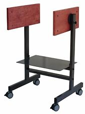 NEW CUSTOM MADE Cart Stand Rack for ANY Reel to Reel Recorder Deck Mixing Pult