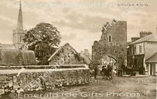Galway Athenry North Gate old Irish Photo Print - Size Selectable