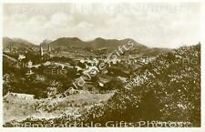 Galway Clifden Aerial View old Irish Photo Print - Size Selectable