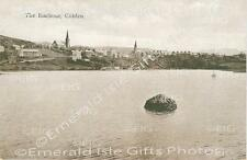 Galway Clifden Harbour old Irish Photo Print - Size Selectable