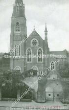 Galway Loughrea The Cathedral old Irish Photo Print - Size Selectable