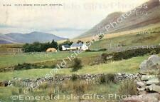 Galway Maam Valley old Irish Photo Print - Size Selectable