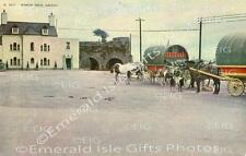 Galway Spanish Arch old Irish Photo Print - Size Selectable
