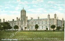 Galway Queen's College old Irish Photo Print - Size Selectable