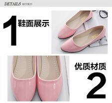 Zafraa Imported Korean Ladies Womens Bellies Ballerinas Flat Casual Shoes flat