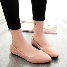 Zafraa Imported Korean Ladies Womens Bellies Ballerinas Flat Casual Shoes and s
