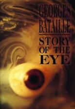 STORY OF THE EYE - NEW PAPERBACK BOOK