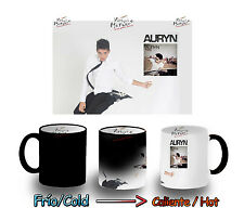 TAZA MAGICA DAVID LOS AURYN MAGIC MUG tasse es