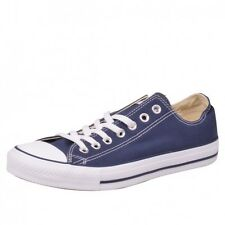 Converse All Star OX Schuhe Chucks navy blau M9697