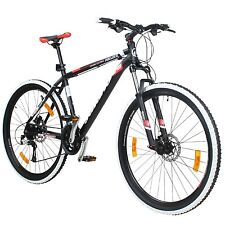 29er Mountainbike DEORE XT 29 MTB pollici Galano ABYSS / OGRE hyd. Freni a disco