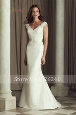 Strapless Wedding Dresses Prom Long Tulle Quinceaner Formal Wedding Bridal Gowns