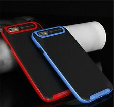 iPAKY VERUS Crucial Hybrid TPU Back Cover Bumper Protective Case for IPhone 6/6S
