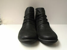 LADIES CLARKS BOOT SILLIAN CHELL CLOUNDSTEPPERS