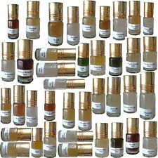 Export Quality Indian 3 ml Roll-on Attar Selling Lose From Original Packing..