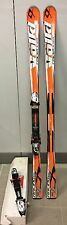 SCI VOLKL RACE TIGER RC RACING + ATTACCHI IPT 11 TC   -50%   165 170 175