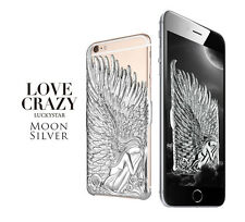 Luxury Angel Wing Design Case For Apple iPhone 6 6s 4.7 inch Mobile Back Cases