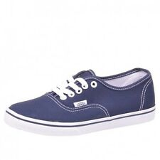Vans Authentic Lo Pro Schuhe Sneaker Navy true white VN-0 GYQNWD blau