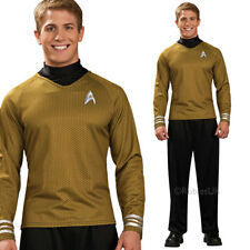 Star Trek Capitano Kirk Maglietta - Adulto Star Trek Capitano Kirk Costume