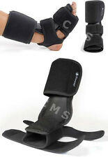 POWERSTEP Dorsal Night Splint Plantar Fasciitis Achilles Tendonitis Low Profile