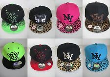 Casquette NY T.50,52,54 ou S NEUF