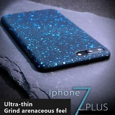 iPhone 5C Fluorescence with 3D Irregular Inkjet Star Hard Back Cover Case