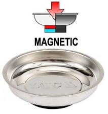 Yato magnetic tray, bowl , dish 110 or 150 mm for nuts, bolts & parts