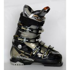 Salomon MISSION RS8 - chaussures de ski d'occasion