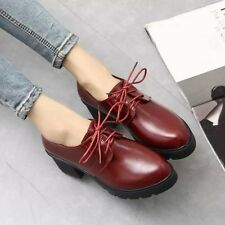 Women's shoes Spring 2016 new Korean version of the British style shoes Spring