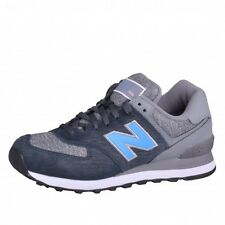 New Balance 574 Classics Traditionnels Runner Sneaker SChuhe  grey  ML574TTC