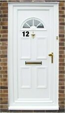 decals,Stickers ,numbers , signs,door numbers,Sticky bin numbers, Letters.