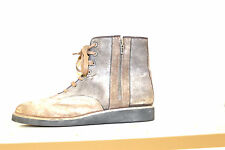 Maison Martin Margiela Distressed Trunk boots 44 10 uk £550