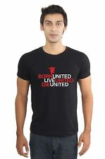Ultimo Manchester United tshirt|Mens tshirt|Football tshirt|Graphic tshirt