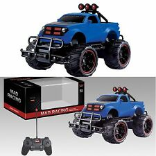 RC ferngesteuertes Auto Monstertruck Truck Pick up Car 22 cm Lang super Design