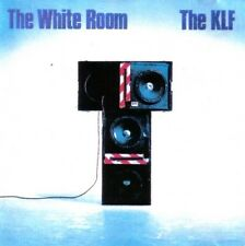 THE KLF - THE WHITE ROOM - CD ALBUM - WHAT TIME IS LOVE / 3AM ETERNAL +
