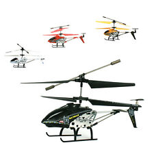 Rechargeable Airplane Helicopter Plane Model Remote Control Kid Toy Propeller