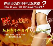Slimming Navel Stick Slim Patch Weight Loss Fat Burning Slimming Patches