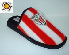 Zapatilla descalza Athletic Club Bilbao  Originales tallas  39 a 46