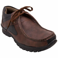 FBT Men's 10230 Brown Casual Shoes