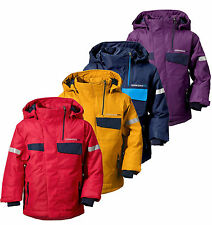 Didriksons Izusa Kid's Ski Jacket Waterproof Insulated