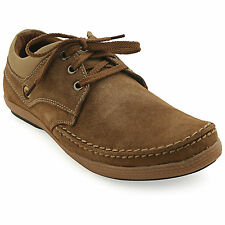 FBT Men's 13335 Beige Casual Shoes