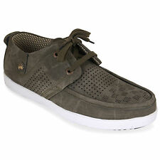 FBT Men's 16300 Green Casual Shoes
