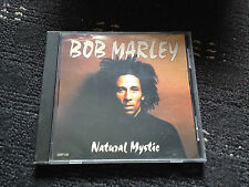 Natural Mystic - Bob Marley CD